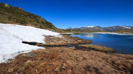Lago di Prato - Svizzera