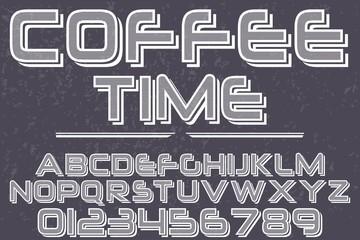Font alphabet Script Typeface handcrafted handwritten vector label design named smoking Font alphabet Script Typeface handcrafted handwritten vector label design