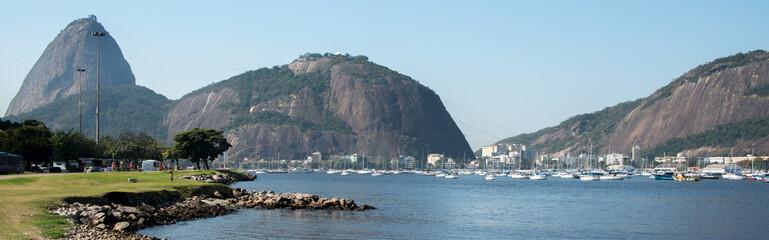 Rio de Janeiro, Brazil Fototapete