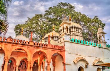 Panchakki Water Mill, a landmark in Aurangabad, India