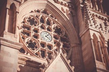 Notre-Dame Church IV