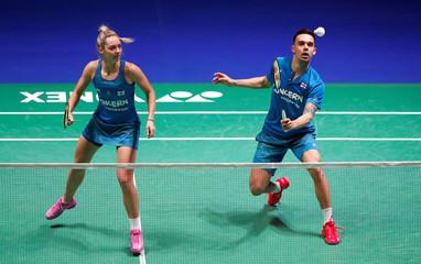 Badminton - Yonex All England Open Badminton Championships
