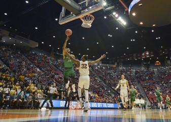 NCAA Basketball: NCAA Tournament-First Round-Marshall vs Wichita State