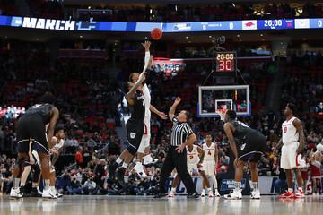 NCAA Basketball: NCAA Tournament-First Round: Butler Bulldogs vs Arkansas Razorbacks