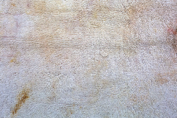 Dirty Tissue surface for the design Texture background