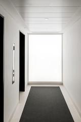 Stark Hallway