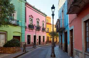 Downtown Guanajuato, Mexico
