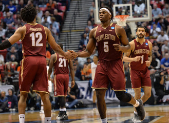 NCAA Basketball: NCAA Tournament-First Round-Auburn vs Charleston