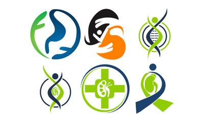 Kidney Cancer Health Support Set