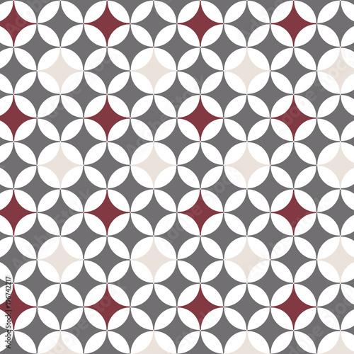 Muster moderne Farben\