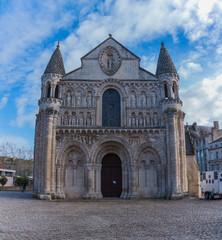 Notre-Dame la Grande Church