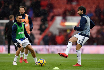 Premier League - AFC Bournemouth vs West Bromwich Albion