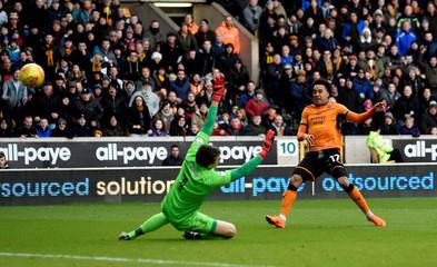 Championship - Wolverhampton Wanderers vs Burton Albion