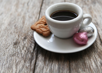 pause café a pâques