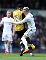 Championship - Leeds United vs Sheffield Wednesday