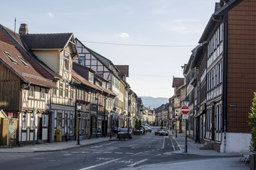 Germany Streets