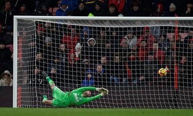 Premier League - AFC Bournemouth vs West Bromwich Albion