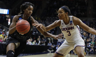 NCAA Womens Basketball: NCAA Tournament-First Round-St. Francis (PA) vs Connecticut