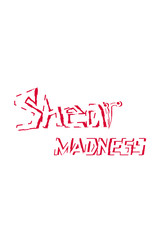 Shear Madness Typography