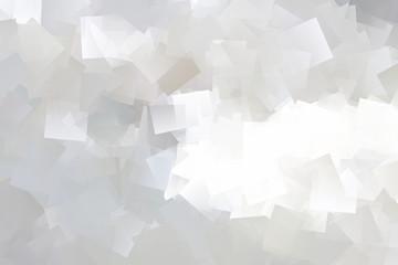 Hintergrund mit hellen Quadraten, Mosaik