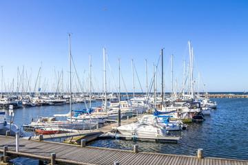 Yachthafen, Kühlungsborn