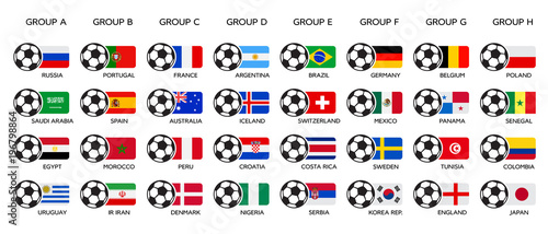 355dc11cd97 Soccer World Cup 2018. Russia 2018 world cup