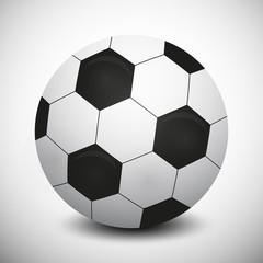 Soccer ball, football – for stoc