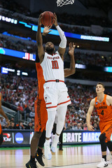 NCAA Basketball: NCAA Tournament-Second Round-Texas Tech vs. Florida