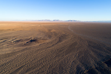 Kavir Desert, Damghan, Semnan, Iran