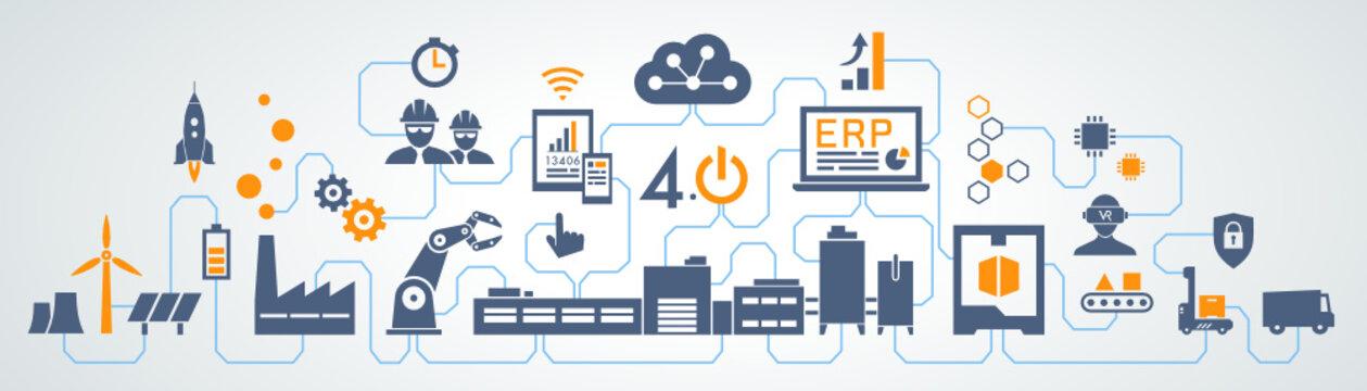 industrie 4.0 - usine du futur - orange 2018_03