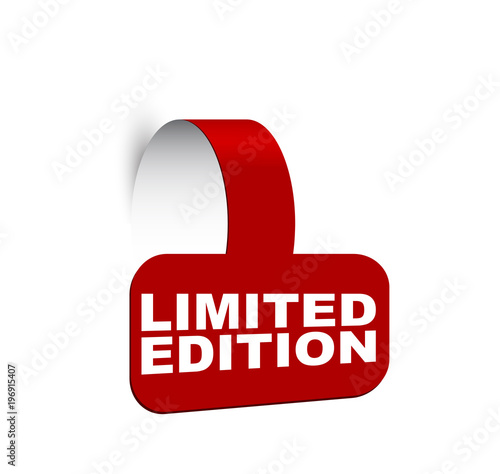 Banner Limited Edition Stock Image And Royalty Free Vector Files On