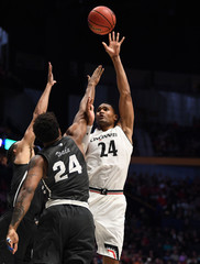 NCAA Basketball: NCAA Tournament-Second Round-Cincinnati Bearcats vs Nevada Wolf Pack