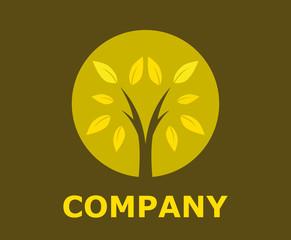 tree logo design 4