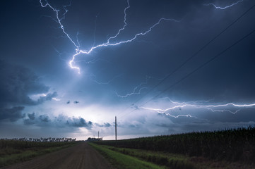 Minnesota Storm