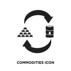 commodities icon