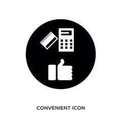 convenient icon