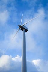 pala eolica energia pulita e sostenibile