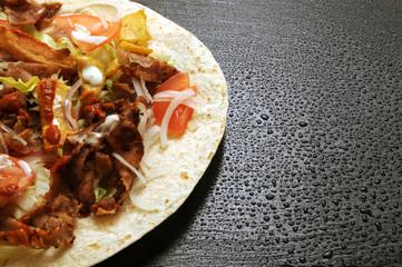 Döner kebab كباب, Kebāb Քաբաբ Kabobs Kebabs 烤串 كباب