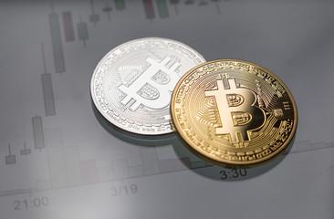 Bitcoin - Chart