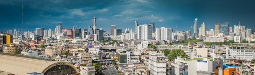 Bangkok Panarama
