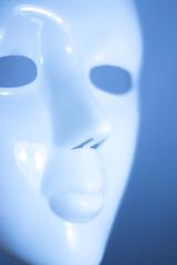 Horror terror scary mask