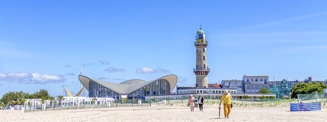 Warnemünde, Rostock