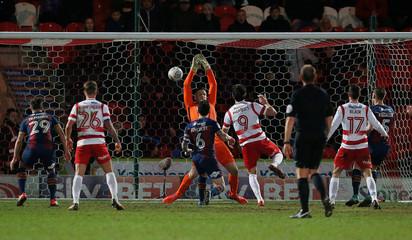 League One - Doncaster Rovers vs Bradford City