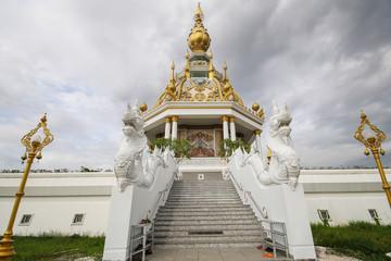 Wat Thung Settee, Khon Kaen, Thailand