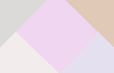 Background image in pastel colours .