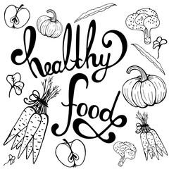 inscription health food