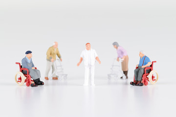 Pflegepersonal, Fachkräftemangel