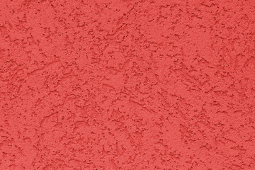 Plaster Background (grenadine)
