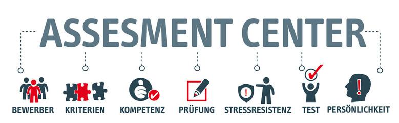 Banner assessment center