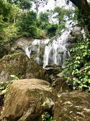 Argyle Waterfall, Scarborough - Trinidad & Tobago